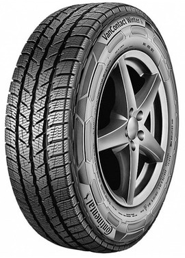 Continental VanContact Winter 205/65 R16 107/105T